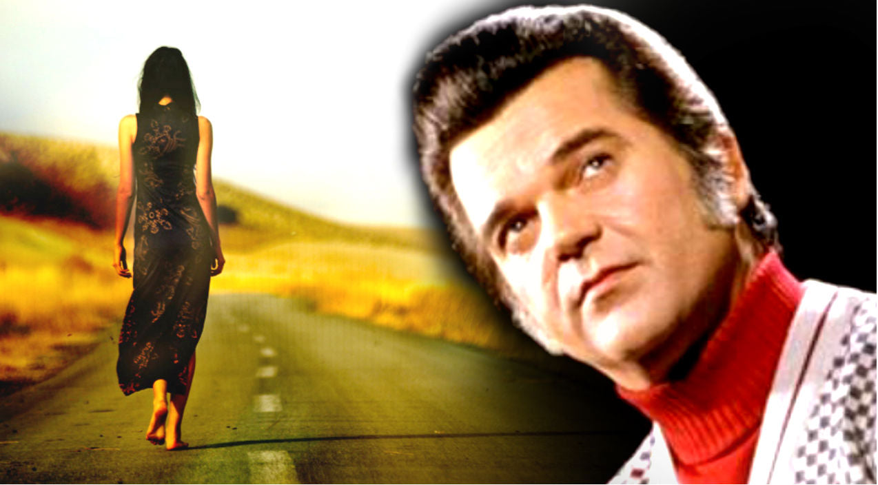 Conway twitty Songs | Conway Twitty - Steady as She Goes (VIDEO) | Country Music Videos