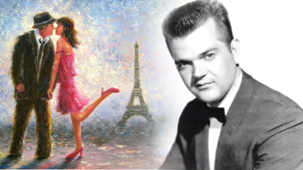 Conway twitty Songs | Conway Twitty - C'est Si Bon | Country Music Videos