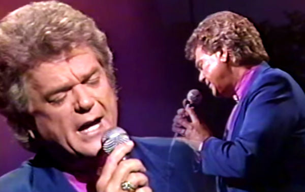 Conway twitty Songs   Conway Twitty - Crazy In Love   Country Music Videos