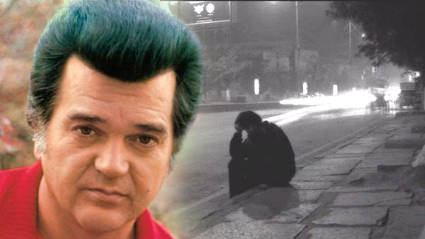 Conway twitty Songs | Conway Twitty - Dim Lonley Places (VIDEO) | Country Music Videos