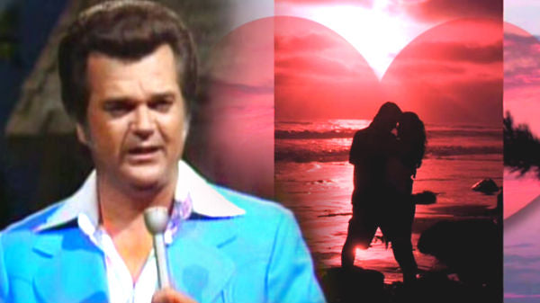Conway twitty Songs | Conway Twitty - For All The Right Reasons | Country Music Videos