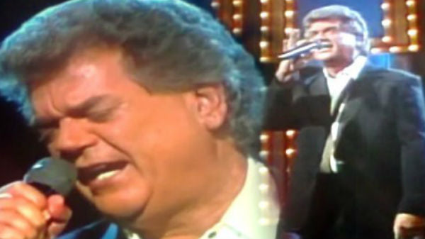 Conway twitty Songs | Conway Twitty - Goodbye Time (Live) | Country Music Videos