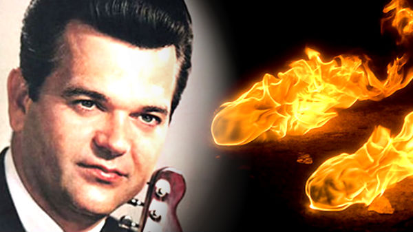 Conway twitty Songs | Conway Twitty - Great Balls Of Fire (WATCH) | Country Music Videos