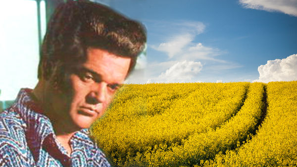 Conway twitty Songs | Conway Twitty - Halfway To Heaven | Country Music Videos