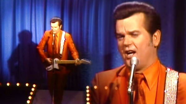 Conway twitty Songs | Conway Twitty - How Much More Can She Stand (WATCH) | Country Music Videos