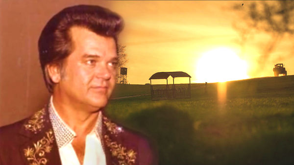 Conway twitty Songs | Conway Twitty - I Can't See Me Without You | Country Music Videos