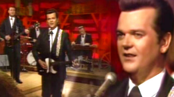 Conway twitty Songs | Conway Twitty - I Love You More Today | Country Music Videos