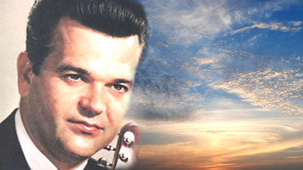 Conway twitty Songs | Conway Twitty - I May Never Get To Heaven (WATCH) | Country Music Videos