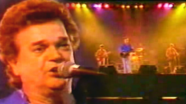 Conway twitty Songs | Conway Twitty - I'd Love To Lay You Down (Live 1995) | Country Music Videos
