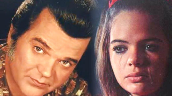 Conway twitty Songs | Conway Twitty - I'd Rather Be Gone | Country Music Videos