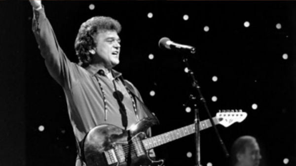 Conway twitty Songs | Conway Twitty - I'm The Only Thing I'll Hold Against You (VIDEO) | Country Music Videos