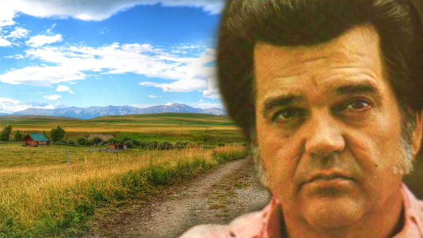 Conway twitty Songs | Conway Twitty - I've Just Got To Know (WATCH) | Country Music Videos