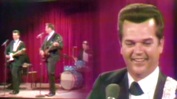 Conway twitty Songs | Conway Twitty - Johnny B. Goode (VIDEO) | Country Music Videos