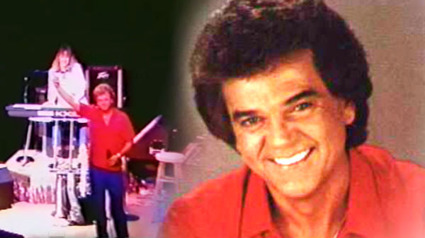 Conway twitty Songs | Conway Twitty - Julia (WATCH) | Country Music Videos