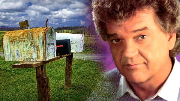 Conway twitty Songs | Conway Twitty - Key's In The Mailbox (WATCH) | Country Music Videos
