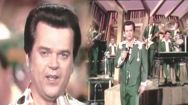 Conway twitty Songs | Conway Twitty - Linda On My Mind (Live) (VIDEO) | Country Music Videos
