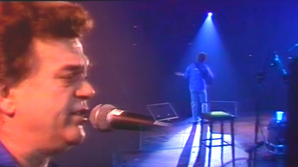 Conway twitty Songs | Conway Twitty - Linda On My Mind and Other Hits (Live in Berlin 1985) (VIDEO) | Country Music Videos