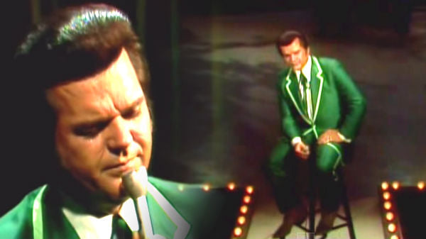 Conway twitty Songs | Conway Twitty - (Lost Her Love) On Our Last Date (WATCH) | Country Music Videos
