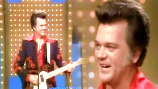Conway twitty Songs | Conway Twitty - Maybelline (Live) (WATCH) | Country Music Videos