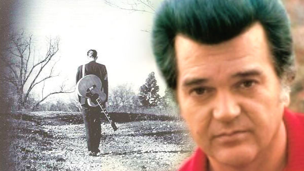 Conway twitty Songs | Conway Twitty - My Heart Won't Listen To My Mind (WATCH) | Country Music Videos