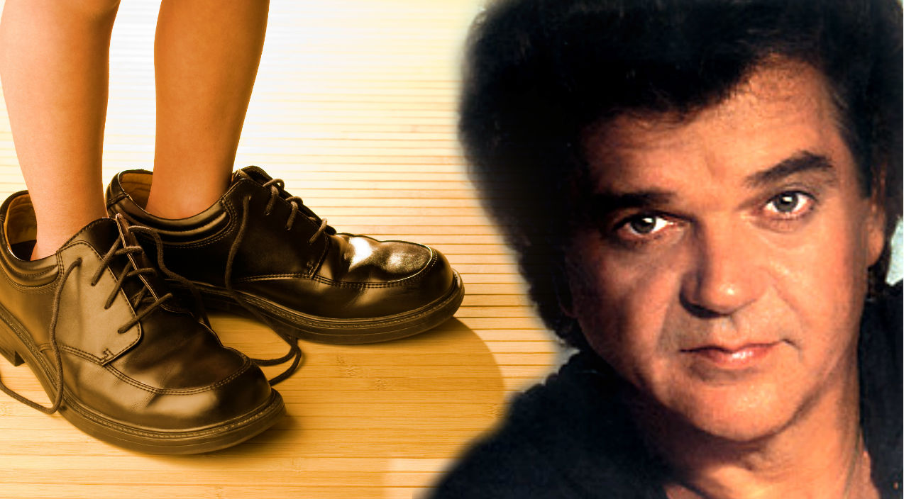 Conway twitty Songs | Conway Twitty - Nobody Can Fill Your Shoes | Country Music Videos