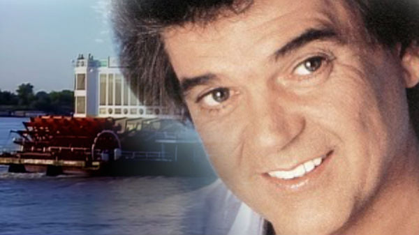 Conway twitty Songs | Conway Twitty - On The Mississippi 1982 | Country Music Videos