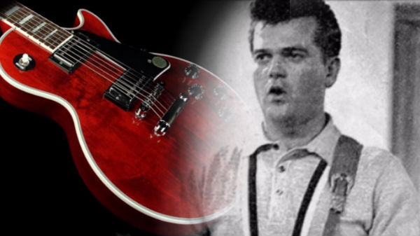 Conway twitty Songs | Conway Twitty - Play Guitar Play (WATCH) | Country Music Videos