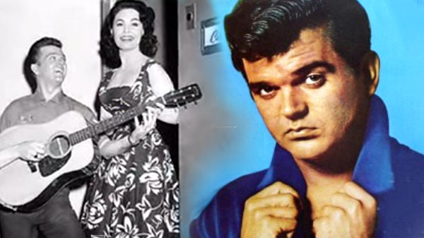 Conway twitty Songs | Conway Twitty - Reelin' And A Rockin' (VIDEO) | Country Music Videos