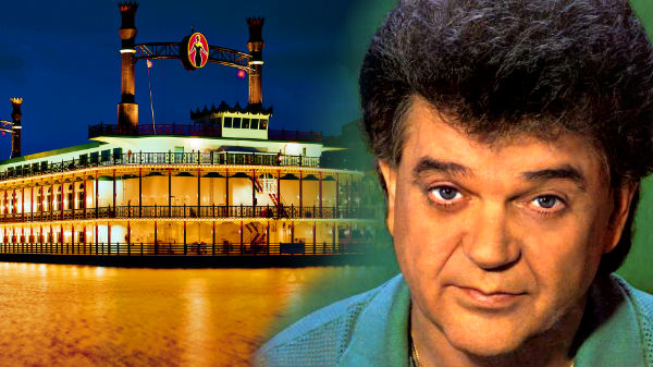 Conway twitty Songs | Conway Twitty - Riverboat Gamblers (VIDEO) | Country Music Videos