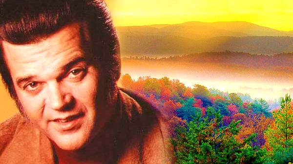 Conway twitty Songs | Conway Twitty - Rocky Top (WATCH) | Country Music Videos