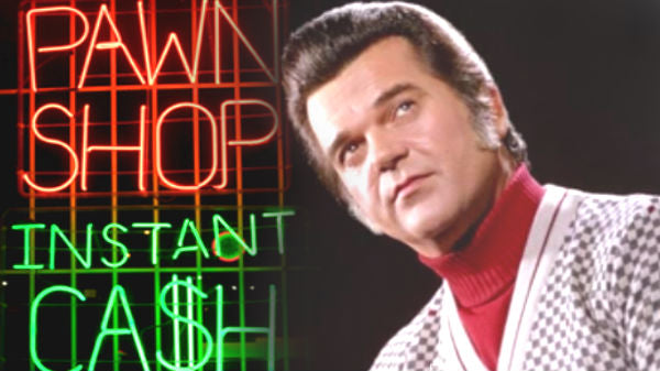 Conway twitty Songs | Conway Twitty - Saturday Night Special (VIDEO) | Country Music Videos