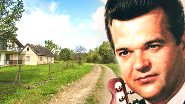 Conway twitty Songs | Conway Twitty - Sentimental Journey (1958) | Country Music Videos