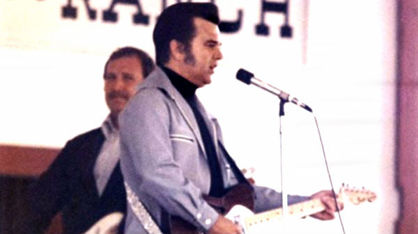 Conway twitty Songs   Conway Twitty - She's In Love (1991)   Country Music Videos