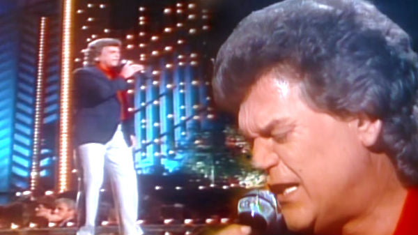 Conway twitty Songs | Conway Twitty - Somebody's Needin' Somebody (Live 1984) | Country Music Videos
