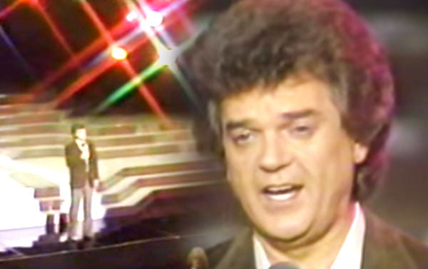 Conway twitty Songs | Conway Twitty - The Clown (Live) (VIDEO) | Country Music Videos