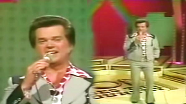 Conway twitty Songs | Conway Twitty - The Race Is On | Country Music Videos