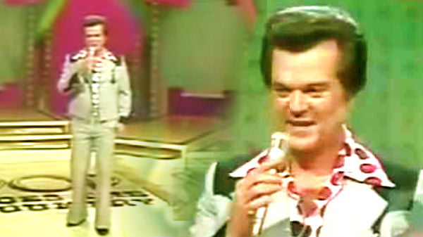 Conway twitty Songs | Conway Twitty - The Race Is On (Live) | Country Music Videos