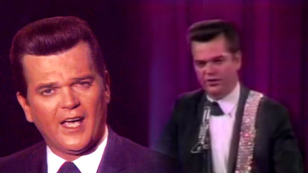 Conway twitty Songs | Conway Twitty - To See An Angel Cry (VIDEO) | Country Music Videos