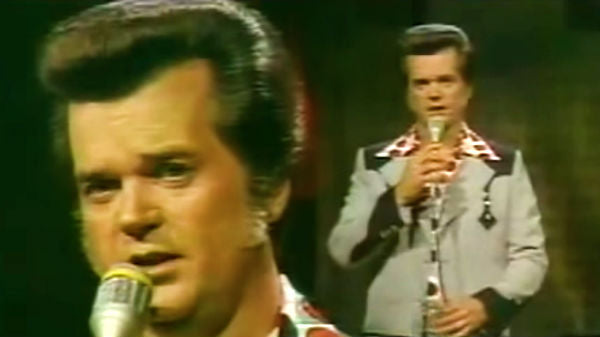 Conway twitty Songs | Conway Twitty - Touch The Hand (VIDEO) | Country Music Videos