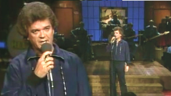 Conway twitty Songs | Conway Twitty - We Did But Now You Don't (Hee Haw 1983 Live) (WATCH) | Country Music Videos