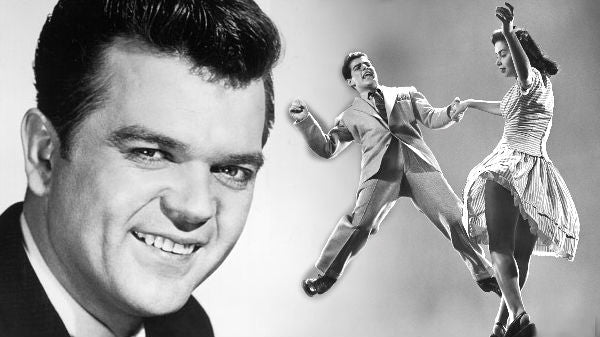 Conway twitty Songs | Conway Twitty - Whole Lotta Shakin' Goin' On | Country Music Videos