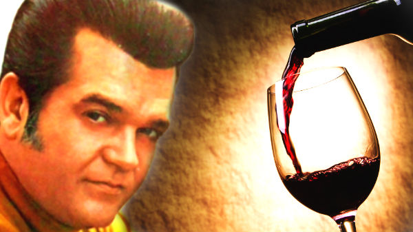 Conway twitty Songs | Conway Twitty - Wine Me Up (VIDEO) | Country Music Videos