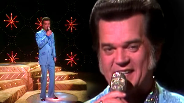 Conway twitty Songs | Conway Twitty - Wolverton Mountain (WATCH) | Country Music Videos
