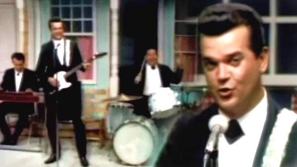 Conway twitty Songs | Conway Twitty - Working Girl (VIDEO) | Country Music Videos