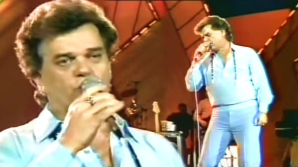 Conway twitty Songs | Conway Twitty - You've Never Been This Far Before (Live) (VIDEO) | Country Music Videos