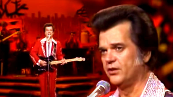 Conway twitty Songs | Conway Twitty - Your Love Had Taken Me That High (WATCH) | Country Music Videos