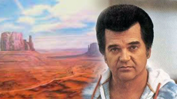Conway twitty Songs | Conway Twitty - Desperado Love (VIDEO) | Country Music Videos