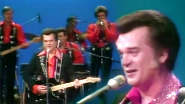 Conway twitty Songs | Conway Twitty – Honky Tonk Song (VIDEO) | Country Music Videos