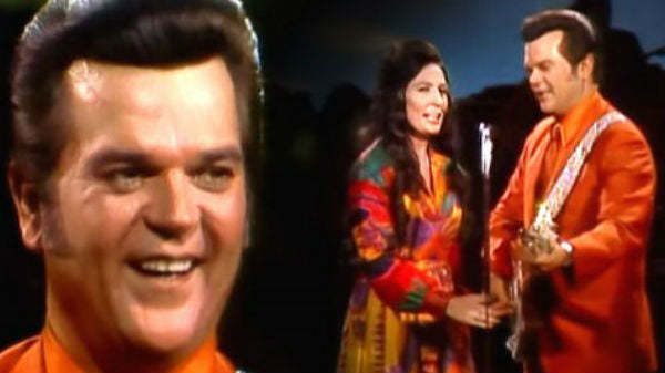 Loretta lynn Songs | Conway Twitty and Loretta Lynn - After The Fire Is Gone (WATCH) | Country Music Videos