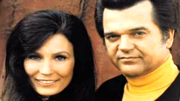 Loretta lynn Songs | Conway Twitty and Loretta Lynn - From Seven 'Til Ten | Country Music Videos